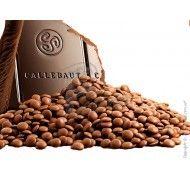 Шоколад молочный Callebaut Power 41, какао 40,7%  100 г