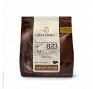 "Шоколад кувертюр молочный ""Callebaut Select"", 33,6 %  0,4 кг фото цена"