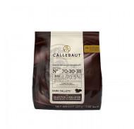 "Шоколад чёрный ""Collebaut Strong"", 70,5 %  0,4 кг фото цена"