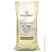 Шоколад белый Callebaut CW2 25,9 % какао фото цена