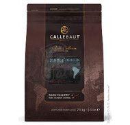 Шоколад темный Callebaut Grenade 60% какао фото цена