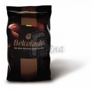 Молочный шоколад в дропсах Belcolade Lait Selection 34% 1 кг.