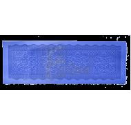 Коврик для гибкого айсинга 37х12,5 №4  одна полоса