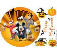 Картинка Halloween №1 фото цена