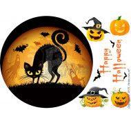 Картинка Halloween №10 фото цена