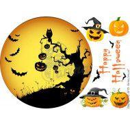 Картинка Halloween №12 фото цена