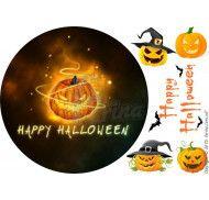 Картинка Halloween №2 фото цена