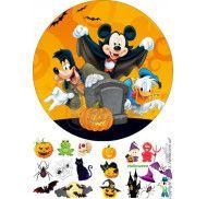 Картинка Halloween №7 фото цена