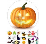 Картинка Halloween №8 фото цена