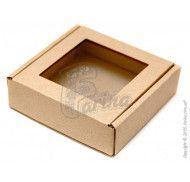 Коробка для печенья, конфет и изделий Handmade