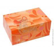 """Коробка """"Контейнер"""" Сердечки для десертов, пирожных, тортов 180*120*80 мм"""