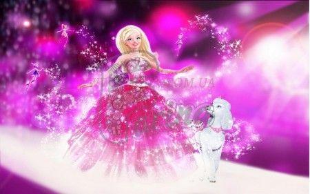 Картинка Барби №2< фото цена