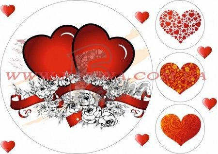 Картинка День Святого Валентина №12< фото цена