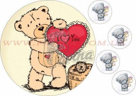 Картинка День Святого Валентина №19< фото цена