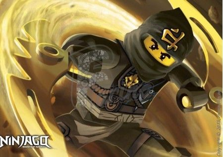 Картинка Ниндзяго №16< фото цена