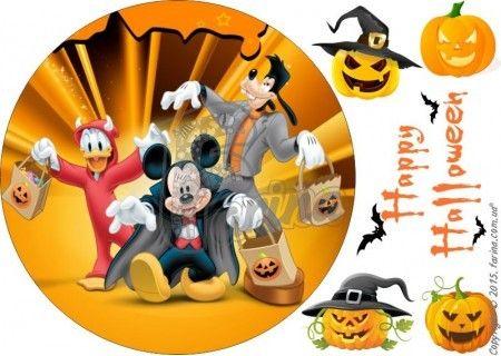 Картинка Halloween №1< фото цена