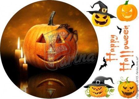 Картинка Halloween №11< фото цена
