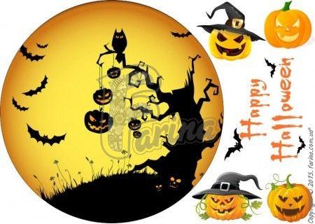 Картинка Halloween №12< фото цена