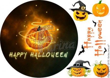 Картинка Halloween №2< фото цена