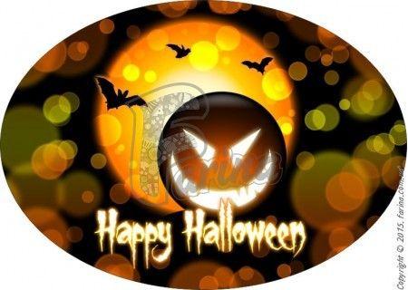 Картинка Halloween №3< фото цена