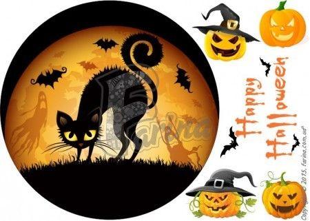 Картинка Halloween №10< фото цена
