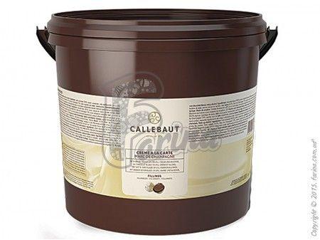 Белый шоколадный ганаш со вкусом Marc de Champagne < фото цена