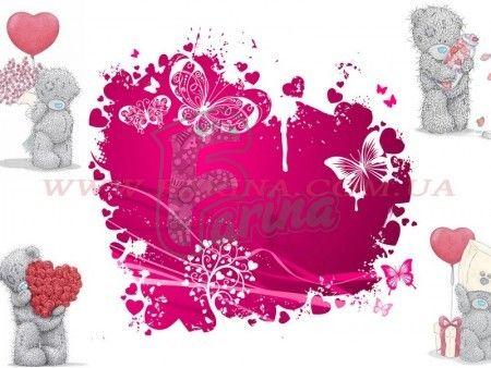 Картинка День Святого Валентина №21< фото цена