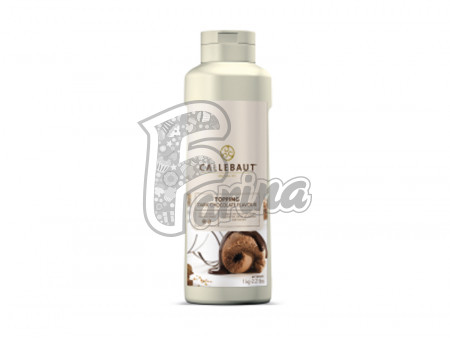 Топпинг Callebaut с шоколадным вкусом 1 кг< фото цена