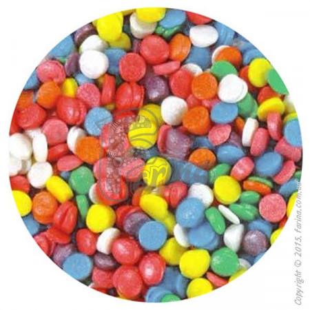 Посыпка декоративная перламутровая Конфетти №4 1 кг.< фото цена