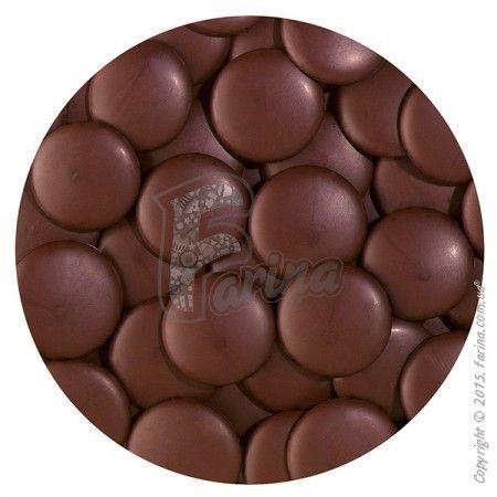 Глазурь кондитерская (черный шоколад)< фото цена