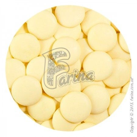 Глазурь кондитерская (белый шоколад)< фото цена