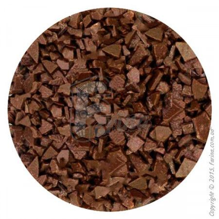 Глазурь кондитерская &quot;Осколки глянцевые&quot; (черный шоколад)< фото цена
