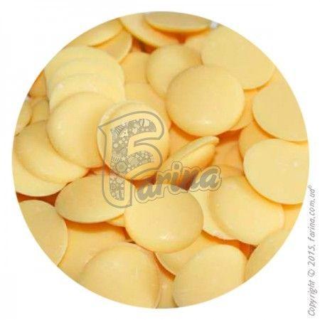 Глазурь кондитерская желтая< фото цена