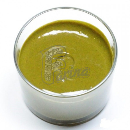 Фисташковая паста без сахара, зеленая, Pernigotti 100г< фото цена