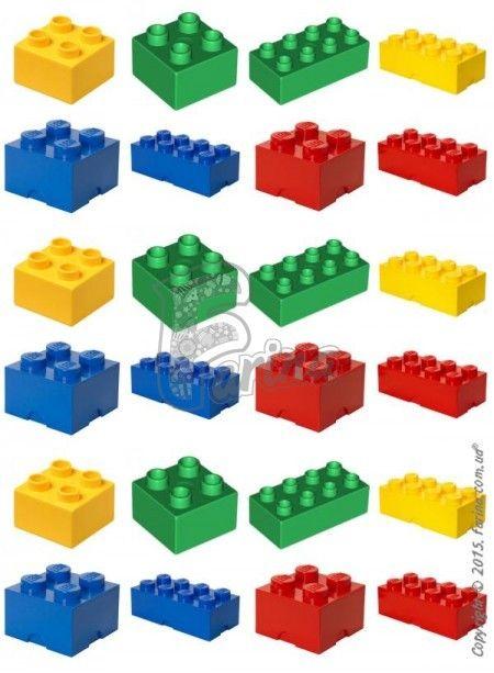 Картинка LEGO< фото цена