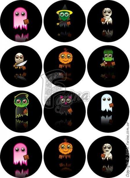 Картинка Halloween №5< фото цена