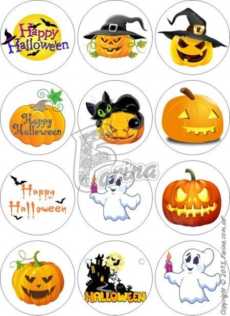Картинка Halloween №9< фото цена