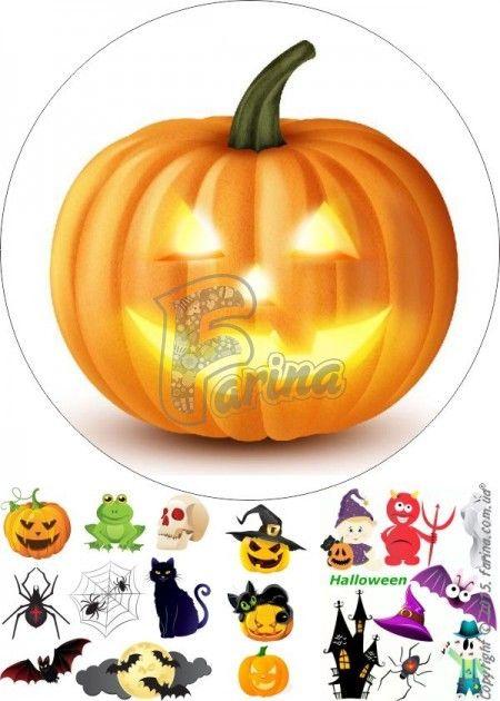 Картинка Halloween №8< фото цена