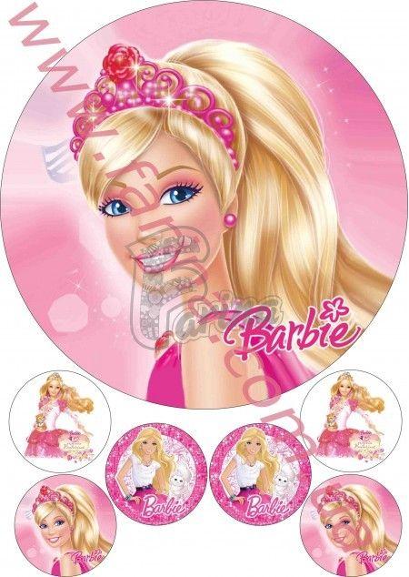 Картинка Барби №3< фото цена