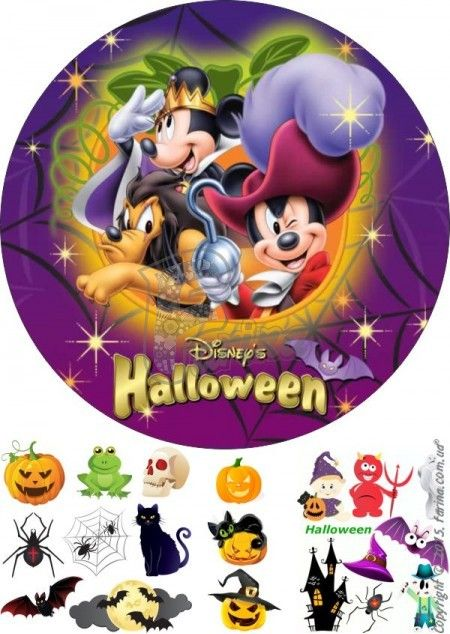 Картинка Halloween №6< фото цена