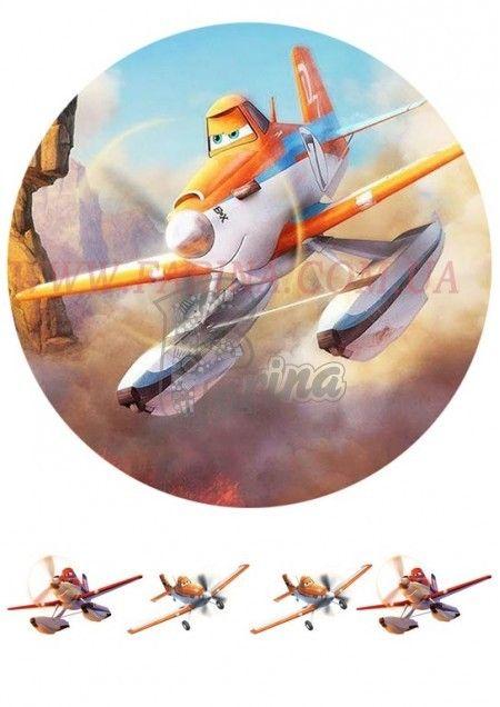 Картинка самолетики №1< фото цена